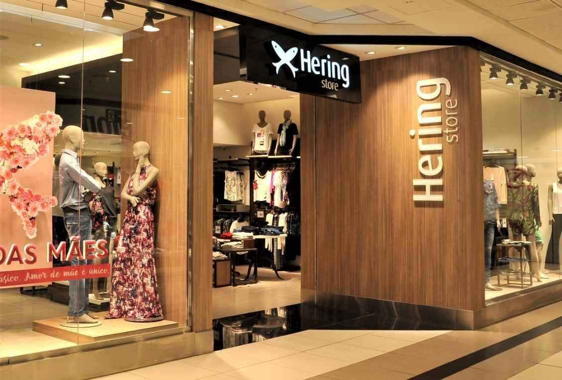 Hering perde mais de R$ 600 milhões em valor de mercado em 1 dia