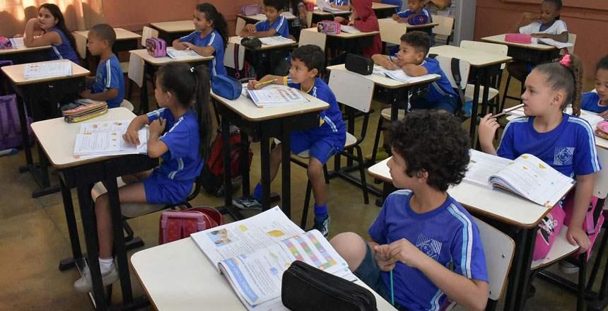 Juiz de Fora: resultado de cadastro escolar 2020 para o ensino fundamental municipal