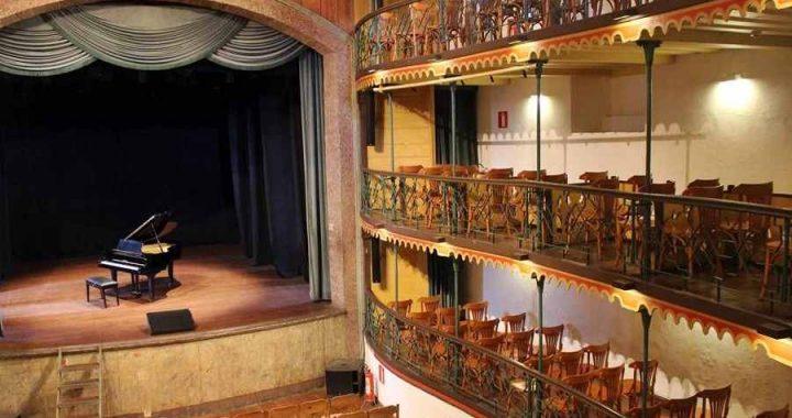 Medidas de conservação e preservação nos preparativos dos 250 anos da Casa da Ópera de Ouro Preto