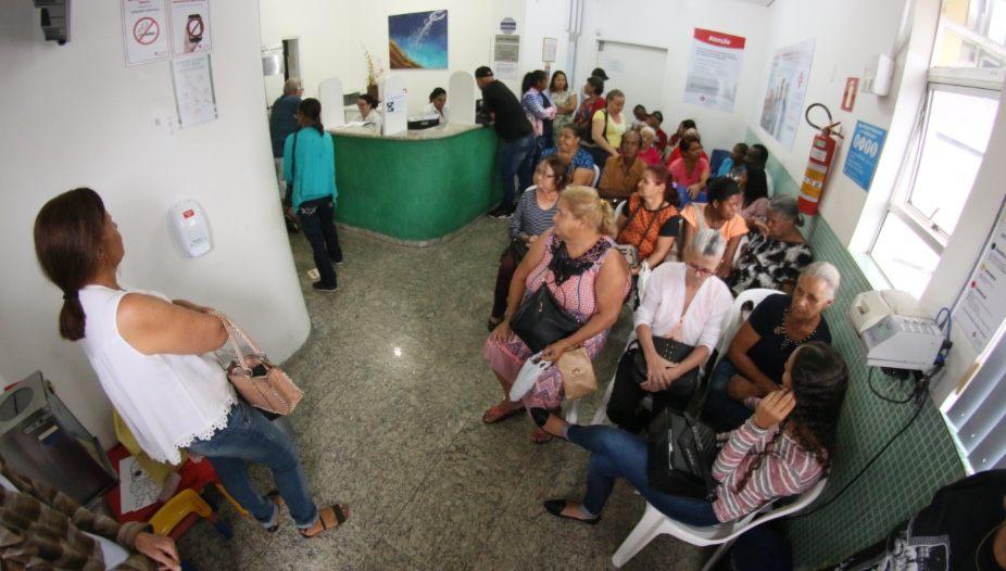 Mutirão: Prefeitura de Timóteo plano realizar média de 30 cirurgias de catarata por mês