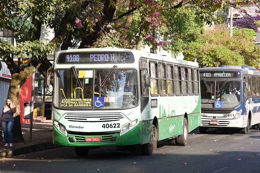 Passageiro será indenizado em R$ 5 mil por queda em ônibus