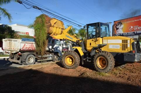 Prefeitura de Nova Serrana já emitiu 1,7 mil notificações e 72 multas por lote sujo em 2020