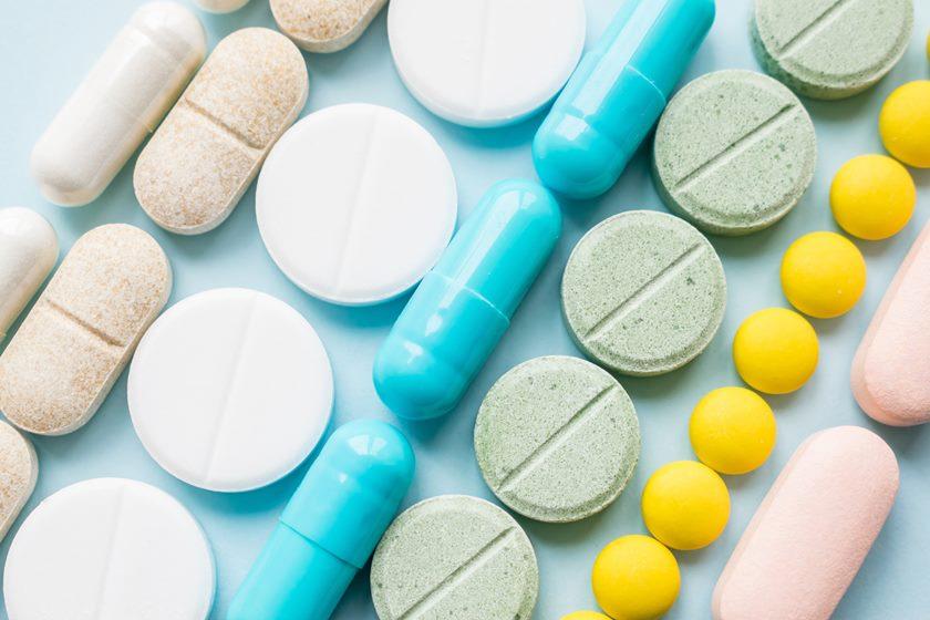 Lista de medicamentos da farmácia básica em Passos localizada na Avenida da Moda