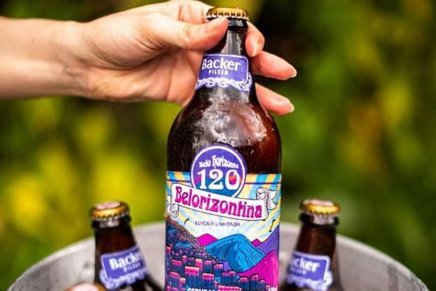 Visa e Procon de Uberaba fiscalizam venda da cerveja Belorizontina