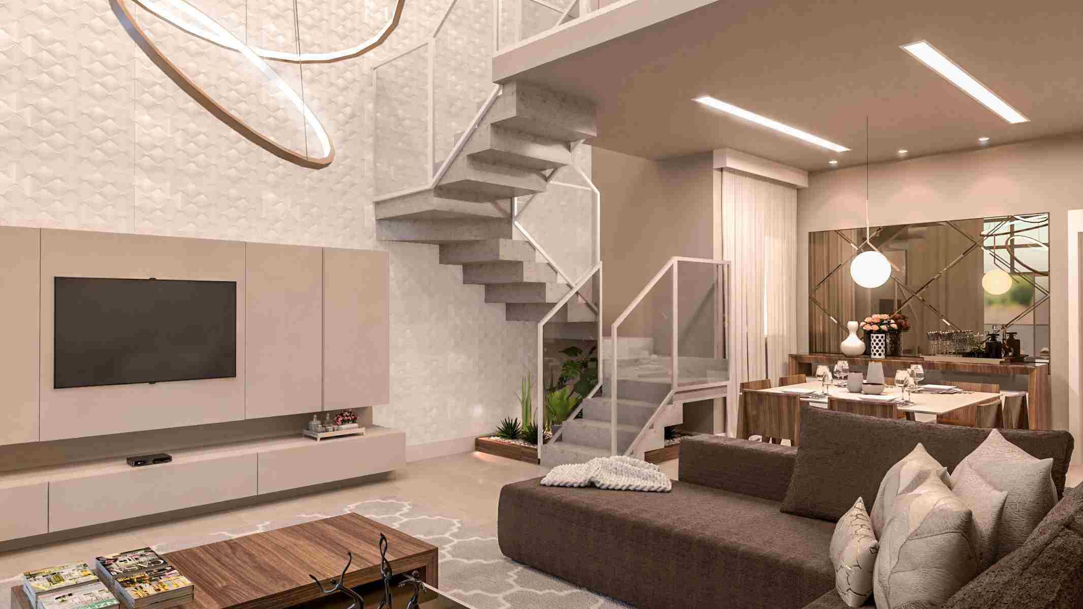 Arquitetura e design em Nova Lima: B2A
