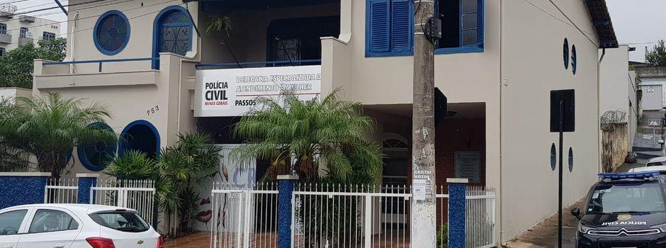 Delegacia da Mulher de Passos e São João Batista do Glória: contato e endereço