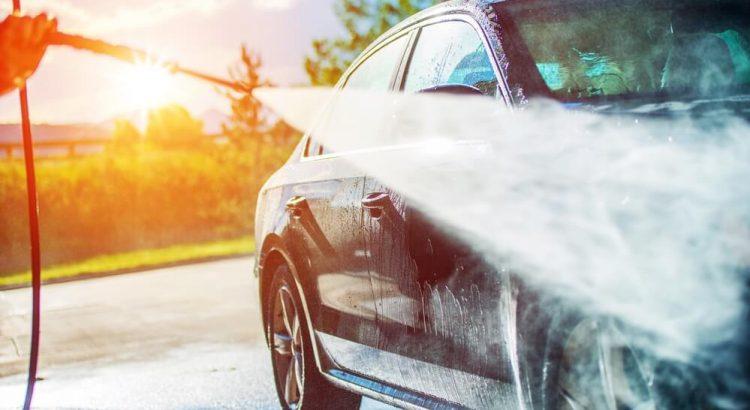 Lava Jato em Nova Lima: as melhores opções para seu carro