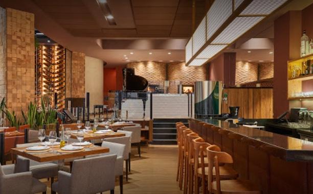 Melhores restaurantes no Vila da Serra em Nova Lima