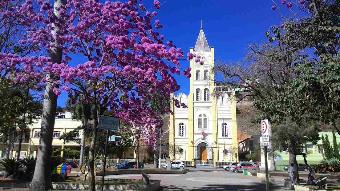 Concurso da Prefeitura de Cláudio: salário de até R$ 13 mil