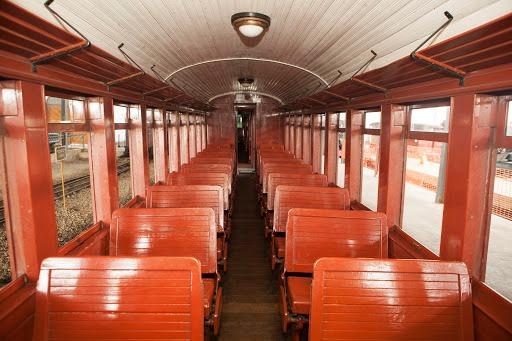 Coronovírus: trem turístico para por tempo indeterminado