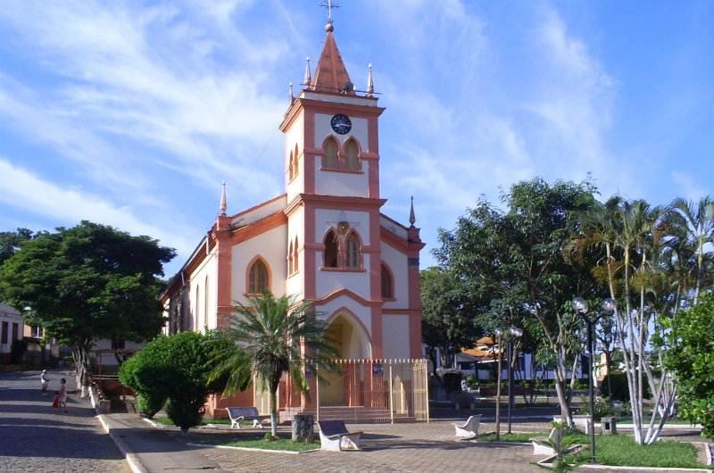 Concurso Prefeitura de Rochedo de Minas (MG): até R$ 2,8 mil