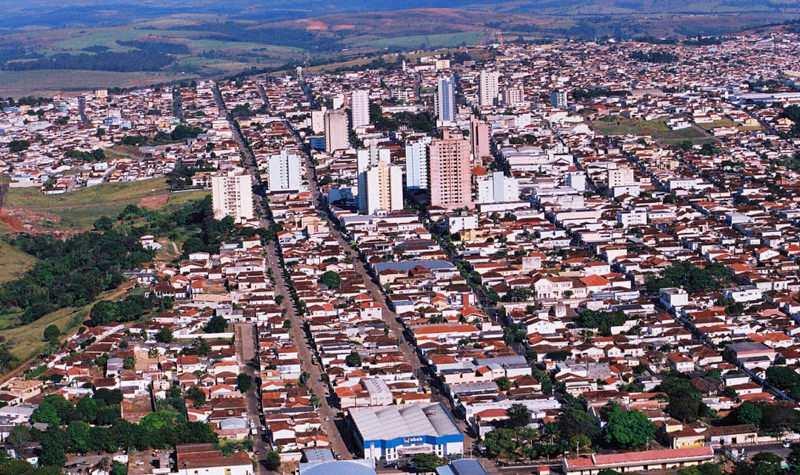 Coronavírus: concurso de São Sebastião do Paraíso é adiado