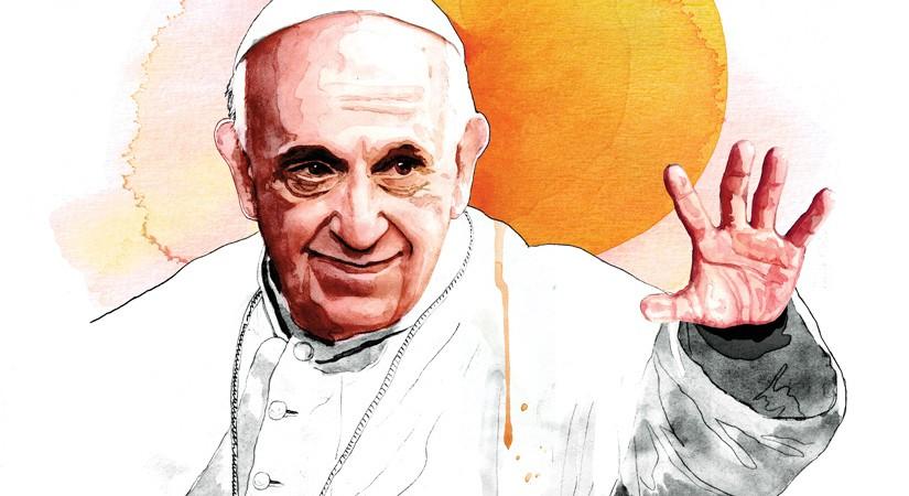 Dia inédito para a Igreja Católica e média de 10 dias para resultados