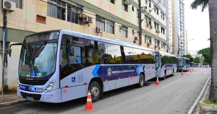 Recarga para cartão de ônibus em Montes Claros: telefone 0800 para tirar dúvidas