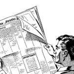 Capas dos jornais de hoje: 'caça' aos profissionais de Saúde