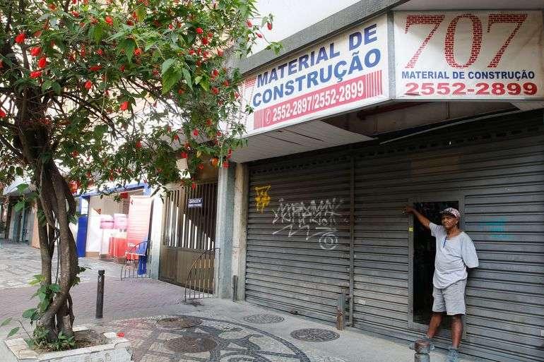 Minas Gerais terá protocolo para retomada do comércio