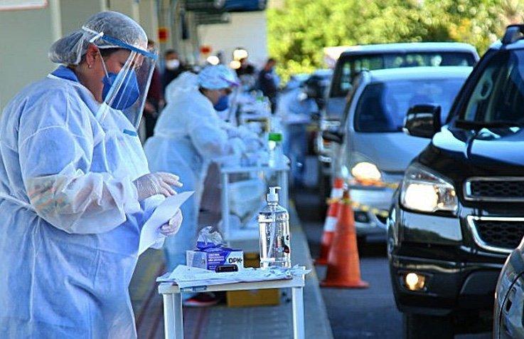Secretário estima 250 mortes por dia em Fortaleza por Coronavírus
