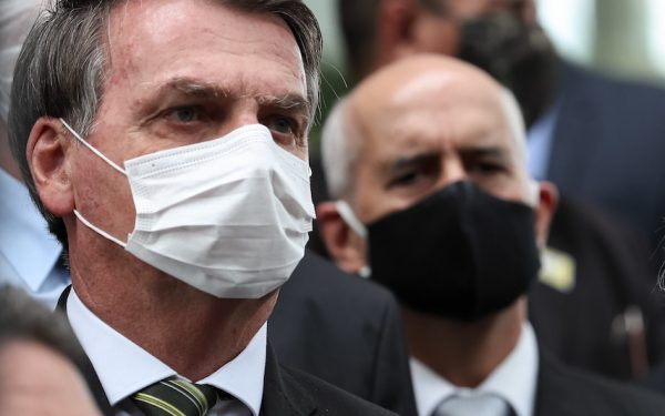 5 estados já anunciaram que não vão seguir nova flexibilização de Bolsonaro