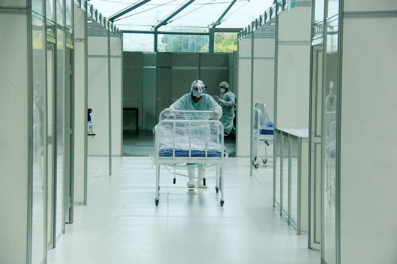 Hospital fecha pronto-socorro para evitar surto de Coronavírus