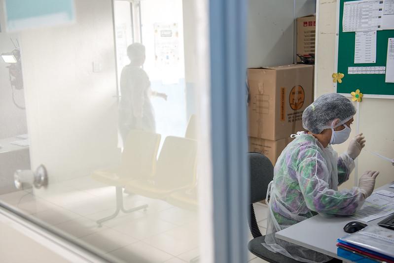 Coronavírus: mineiro de 14 anos morre com a doença