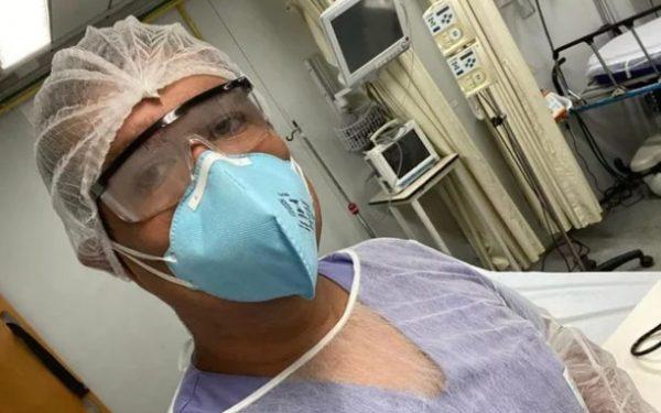 Médico de 33 anos morre por Coronavírus: 'meus pacientes precisam de mim', disse