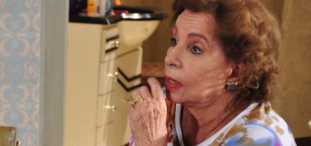 Morre de Coronavírus a atriz Daisy Lúcidi