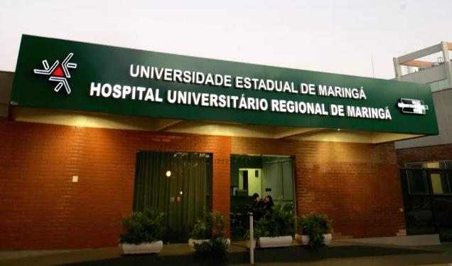 Paciente com suspeita de Coronavírus quebra janela e foge de hospital