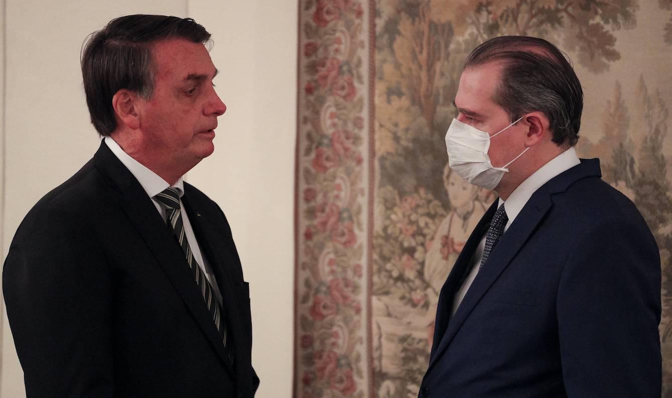 STF 'paralisa autonomia' do governo Bolsonaro pós-Moro