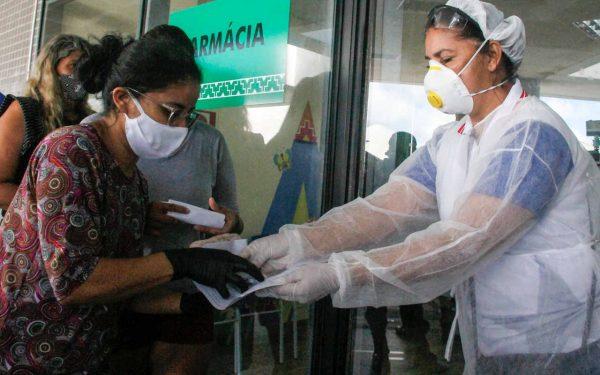 Piumhi tem 184 casos suspeitos aguardando realização de exames