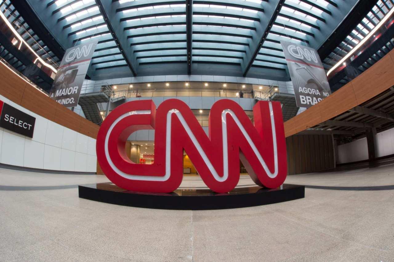 CNN constrói forte base com 'sinal aberto'