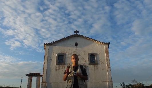Ondas curtas e radioamadorimo: povoado mais antigo de Minas Gerais