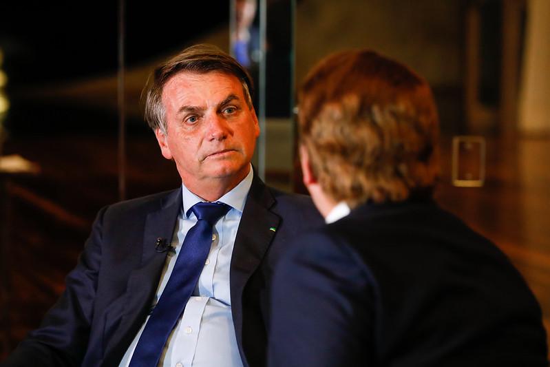 A próxima eleição: presidência da Câmara, peça-chave de Bolsonaro