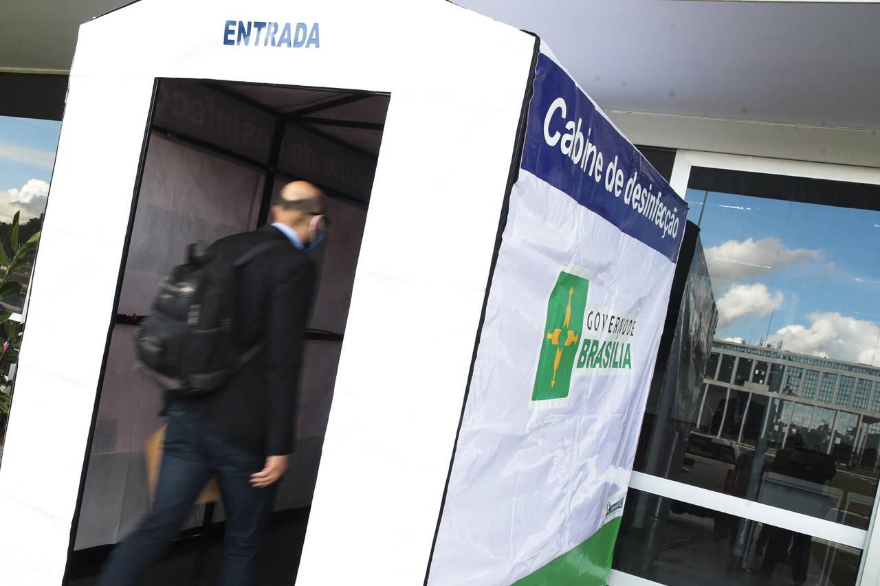 Cloroquina volta a ser testada pela Organização Mundial da Saúde