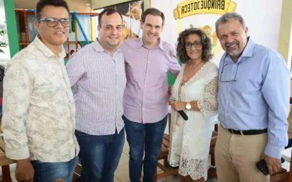 Médica piumhiense pode ser candidata a prefeita