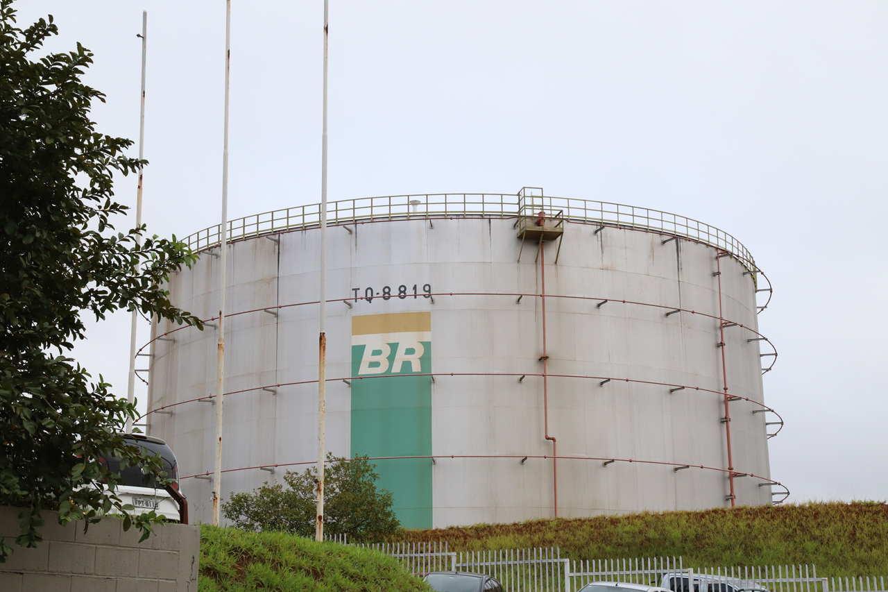 Petrobras tem quase um furto por dia em dutos
