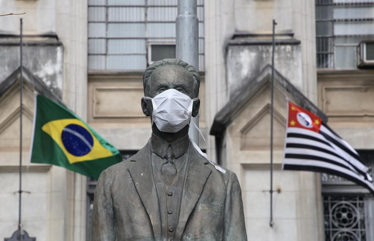 São Paulo tem recorde de mortes por Coronavírus em um dia: 365