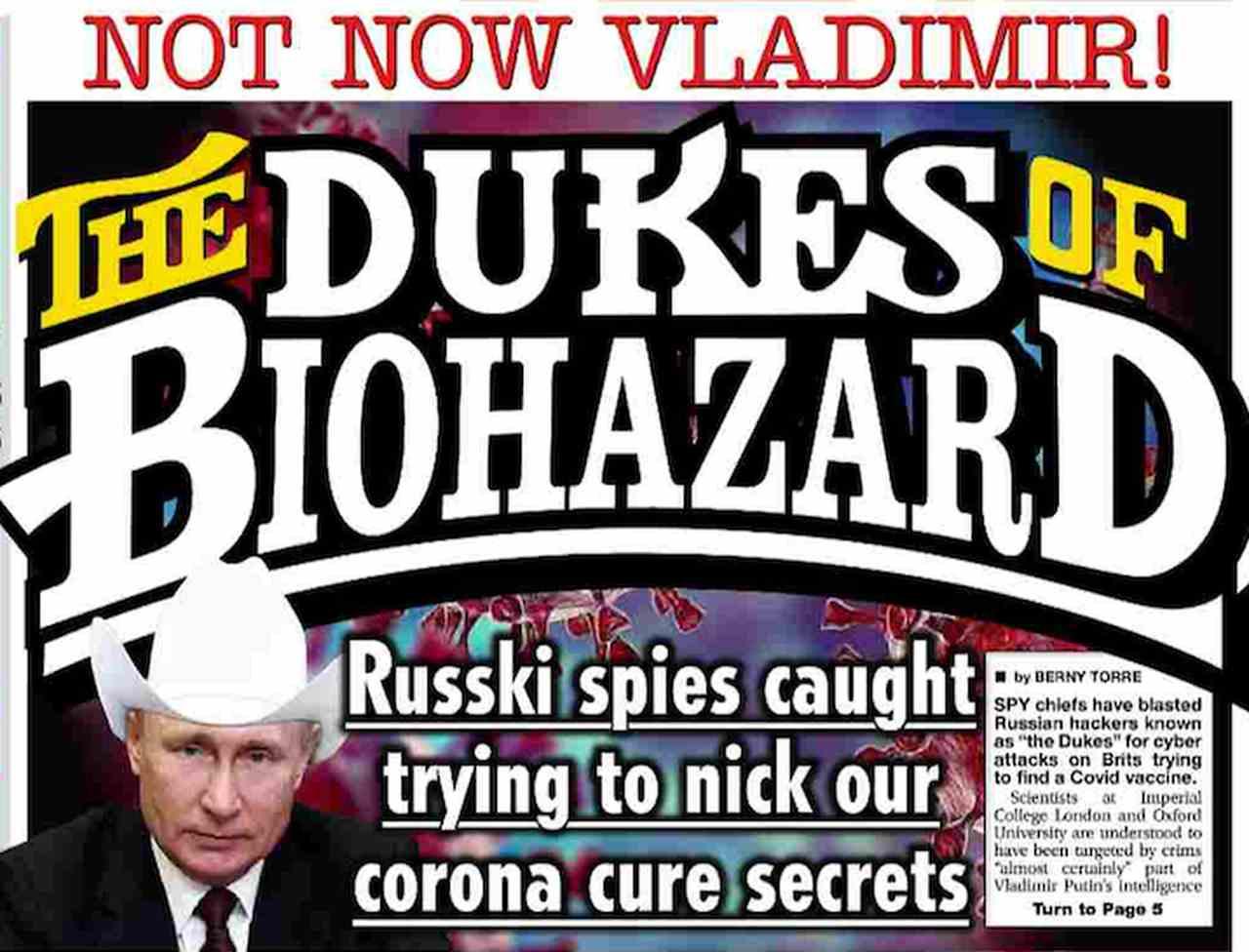 Capa dos jornais do mundo: Rússia é acusada de invasão virtual