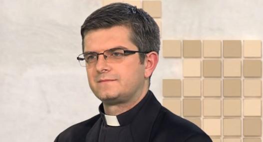 O bispo mais jovem do mundo: 38 anos