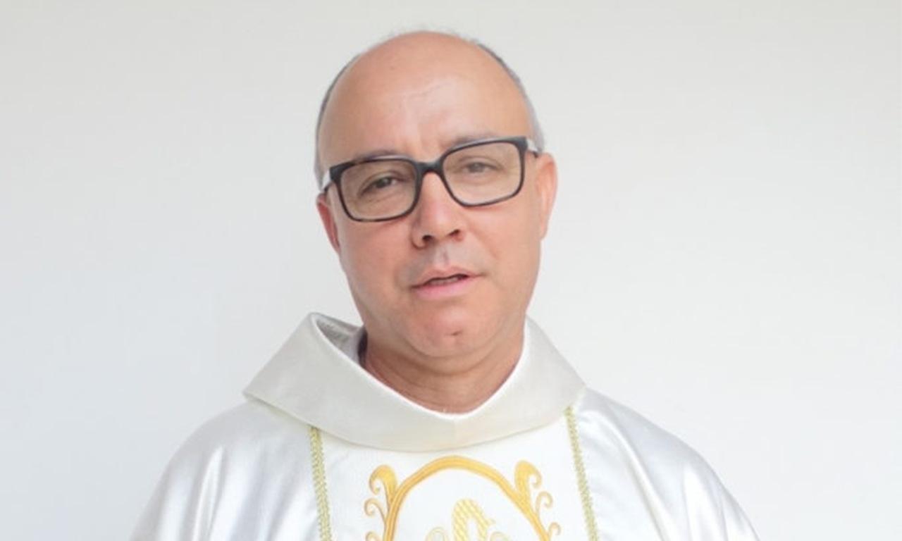 Padre de Piumhi testa positivo para Coronavírus