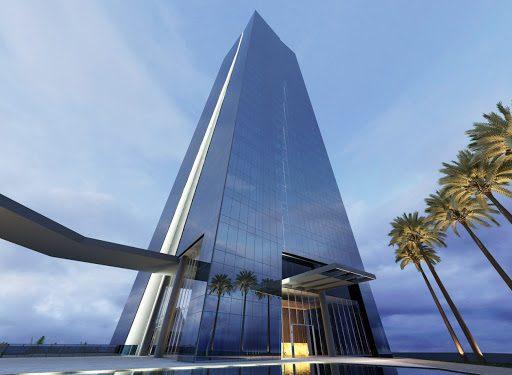 Qual é o maior prédio de Minas Gerais?