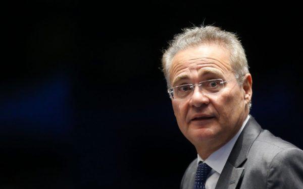 Renan Calheiros acusa Dellagnol de interferir nas eleições do Senado