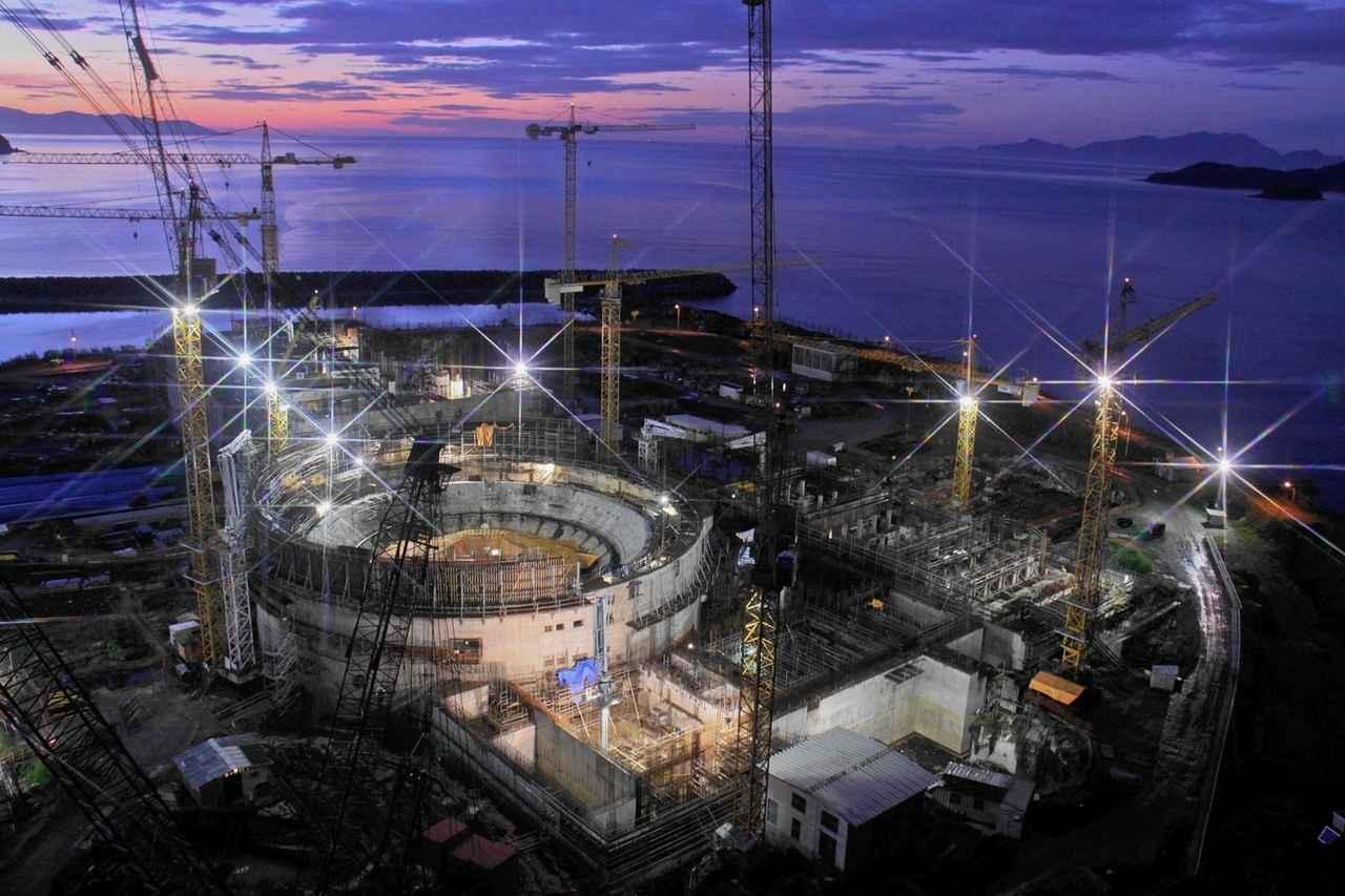 Usina Angra 3 custa mais de R$ 3 milhões por mês sem funcionar